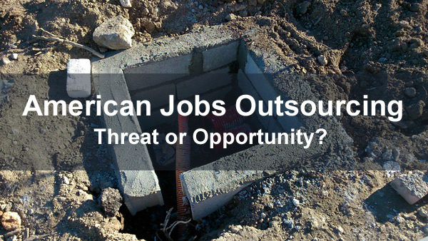 american jobs threat opportunity