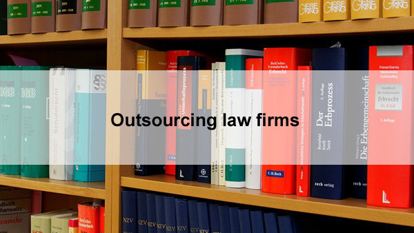 Outsourcing law firms from the USA and the UK - Nextjob