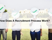 How Does A Recruitment Process Work