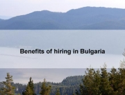 benefits of hiring in bulgaria