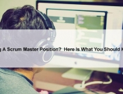 Scrum master skill set